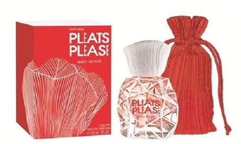 Pleats By K L A M B Y pleats l elixir issey miyake perfumy to perfumy