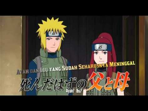 film ninja warrior sub indo naruto shippuden the movie 6 road to ninja trailer sub