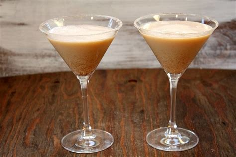 eggnog martini recipe pumpkin eggnog martini recipe dishmaps