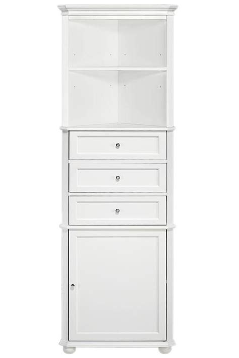 17 best ideas about bathroom linen cabinet on