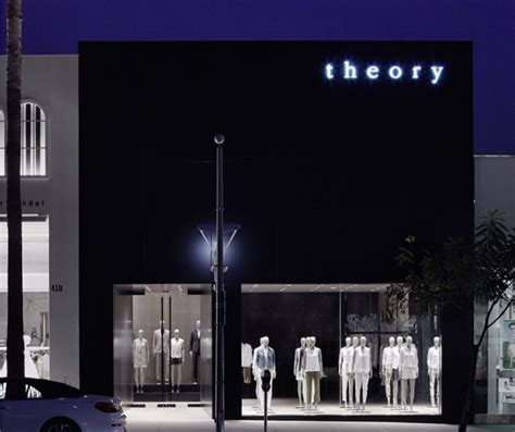 shop layout theory theory shops by nendo jp dailytonic