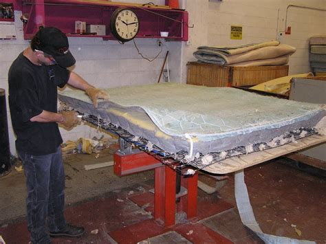 How Are Mattresses Recycled by Mattress Recycling Keeps Box Springs Out Of The Landfill