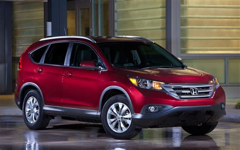 Honda Vs Mazda Suv by Trucks And Suvs News At Truck Trend Network