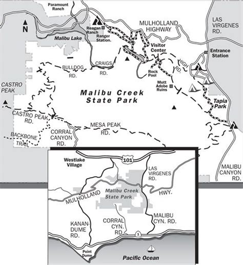 creek state park trail map 8 best favorite cing locations images on