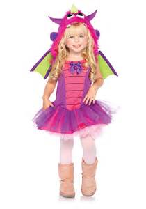 toddler girls halloween costumes toddler pink dragon costume