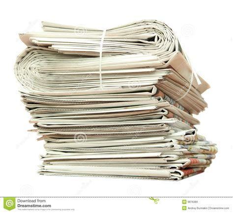 Royalty Free Newspaper Pictures Images And Stock Photos Istock Newspaper Stack Stock Image Image Of Financial Fold 9876389