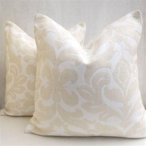 cream sofa pillows white and cream sofa throw pillows white decorative euro