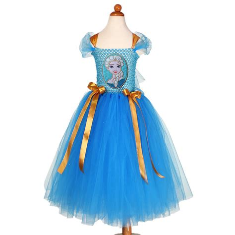 Rk01c2 Royal Pj Princess 8t 12t 2017 blue flower dresses wedding dresses flower dress with royal blue