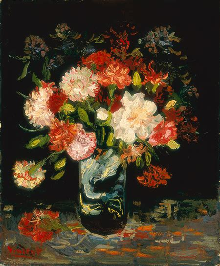 amsterdam museum flowers vmfa the art of the flower van gogh manet and matisse