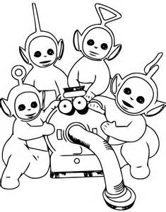 teletubbies coloring pages 187 coloring pages kids