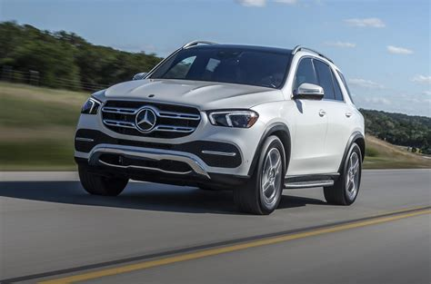 Mercedes Gle 450 Reviews mercedes gle 450 4matic 2018 review autocar