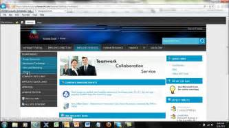 sharepoint intranet portal from sp marketplace youtube