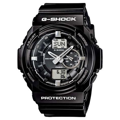 Jam Tangan G Shock Original Ga 150bw 1a Bnib New Original casio g shock ga 150bw 1a indowatch co id