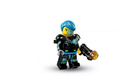 Lego Minifigures Fly 1 lego collectible minifigures series 16 71013 feel guide