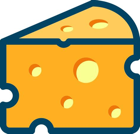 cheese clip clipart swiss cheese