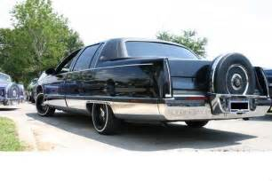 1996 Cadillac Fleetwood Lowrider For Sale 96fleet 1996 Cadillac Fleetwood Specs Photos
