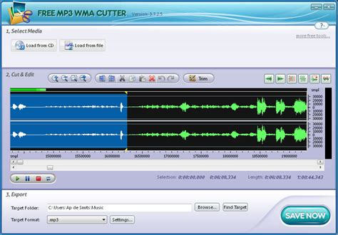 download mp3 cutter for linux free mp3 cutter gratis downloaden computer idee