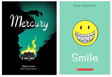 pictures of the book smile 7 best images of smile book cover smile book raina book