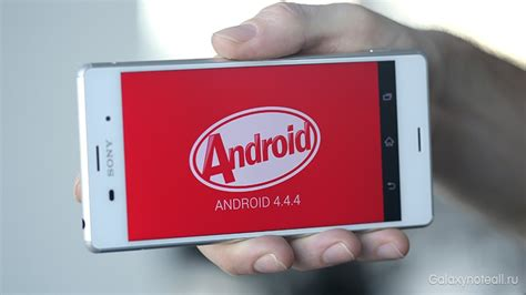 Android Kitkat 4 4 android 4 4 4