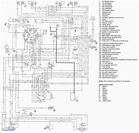 2007 mini cooper s wiring diagram wiring diagrams wiring