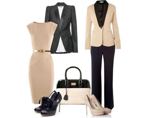 Basic Office Wardrobe by Work Wear Essentials For Women S Wardrobe