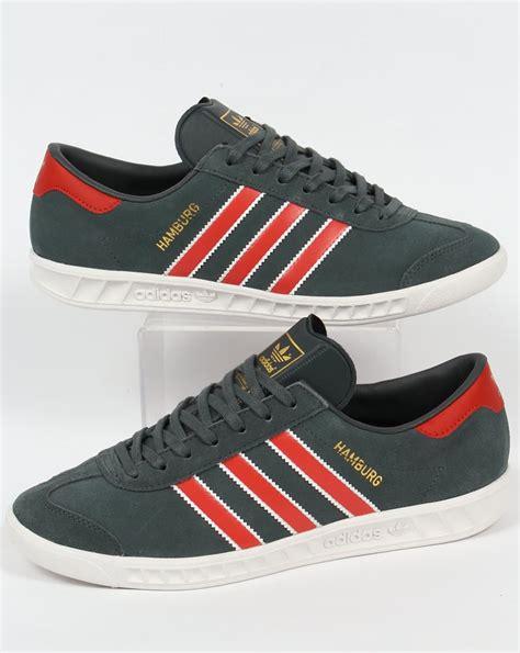 Adidas Slop 13 adidas hamburg trainers utility originals mens shoes