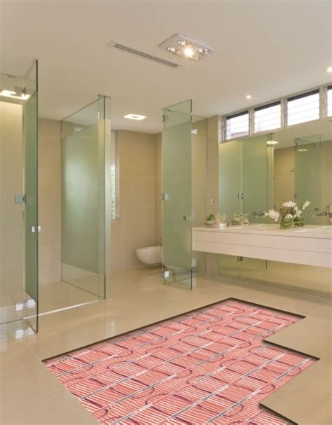 underfloor heating bathroom cost underfloor heating bathroom cost 28 images the low
