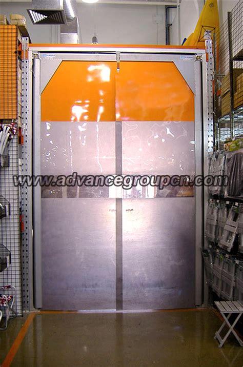 pvc swing door 2016 new type pvc flexible swing door industry pvc
