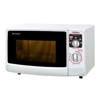 Sharp R 222y Microwave 22 L 5 microwave murah dan terbaik di 2018 pusatreview