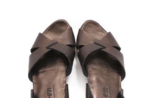 Venus In Copper trippen venus in copper brown ped shoes order