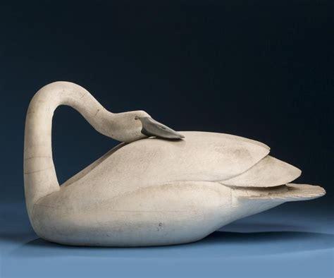 ideas  birds decoys folk art carvings