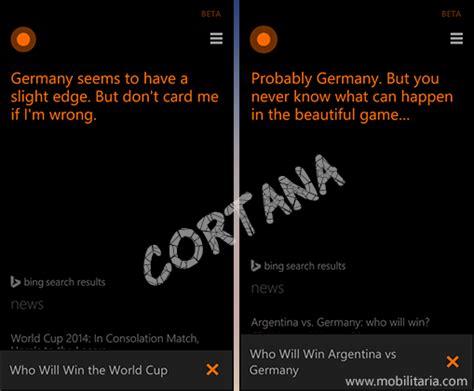 shag me cortana shag me cortana cortana vs siri germany vs argentina who wins