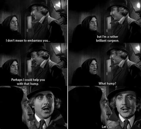 movie quotes young frankenstein young frankenstein one of my favorites things that