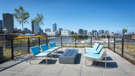 Apartments Outside Seattle Modera Capitol Hill Seattle Wa Apartment Finder