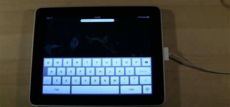 fix   charging problem   apple ipad
