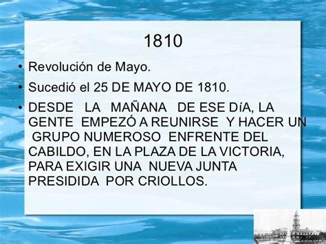 poesias del 25 de mayo de 1810 para nios discurso para el 25 de mayo de 1810 argentina propio