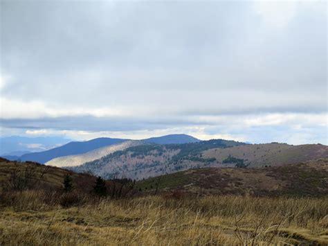Black Balsam Knob To Cold Mountain by Black Balsam Knob Hike