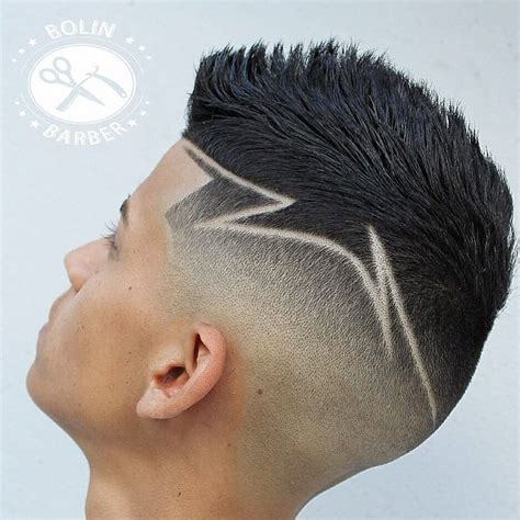boy haircut styles that barbers use 74 best barber designs images on pinterest barbers hair