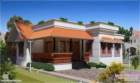 floor house modern single floor house designs kerala single floor