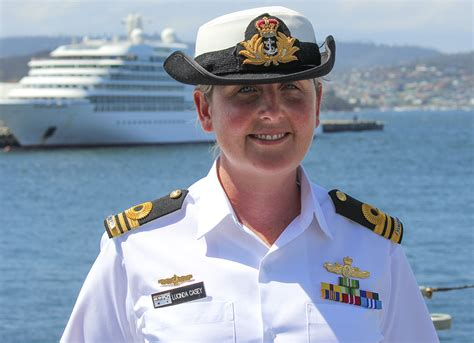 Chief Officer Salary by Hobart Homecoming For Logistician Navy Daily