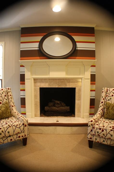 1000 ideas about fireplace accent walls on