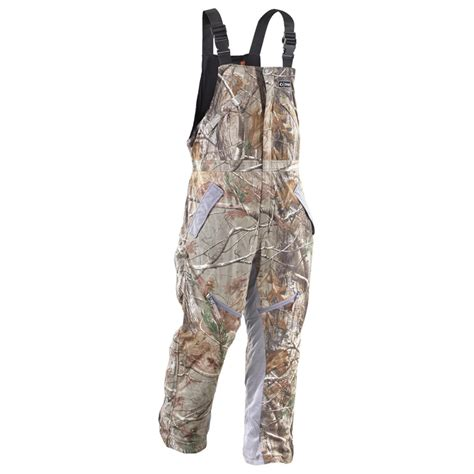 Shield Leg Lower Spin 48138b46g01nt02 arctic shield performance fit bib realtree ap large fitness sports outdoor activities