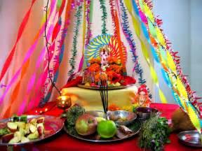 Ganpati Decoration Idea Ganpati Decoration Ideas Ganesh Decoration Photos