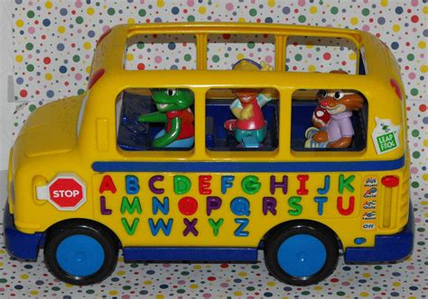 Vtech Little Smart Alphabet Picture Desk by Sold Leapfrog Fun And Learn Phonics Bus