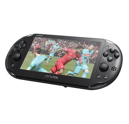 psp vita console features ps vita playstation