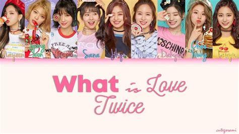 twice what is love lyric what is love lyrics twice 트와이스 ㅤ amino