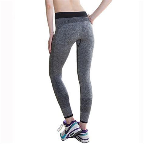 are leggings comfortable fashion women leggings elastic comfortable sport leggings