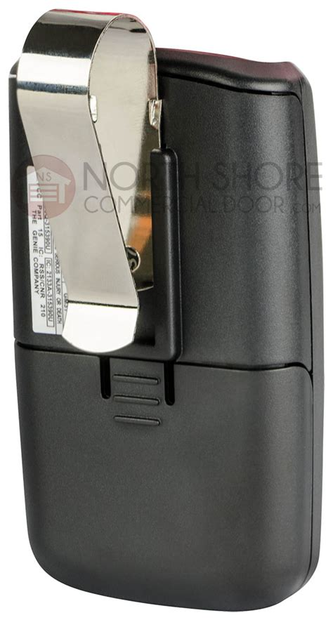 Overhead Door Master Remote Overhead Door Om3t Bx Master Garage Door Remote Part No 37345r