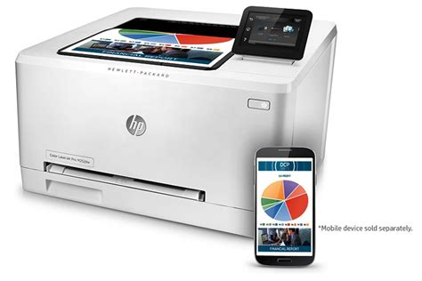 Printer Hp Dan Gambar printer hp color laserjet pro m252dw spesifikasi harga
