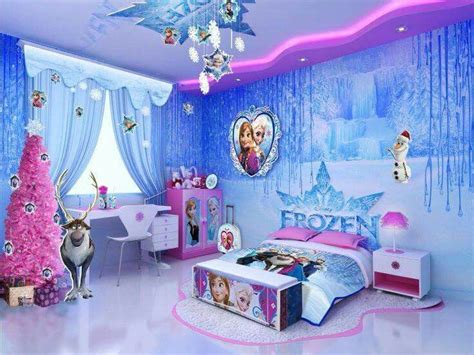 Frozen Bedroom Decor by Frozen Bedroom Home Bedroom